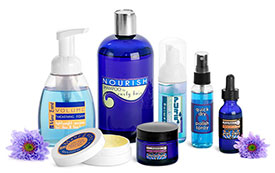 Spa and Salon Containers & Supplies