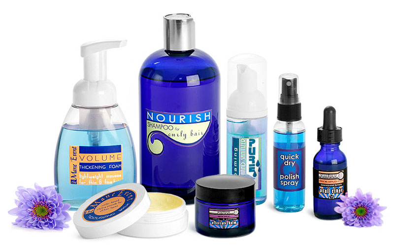 sks bottle packaging spa and salon containers supplies