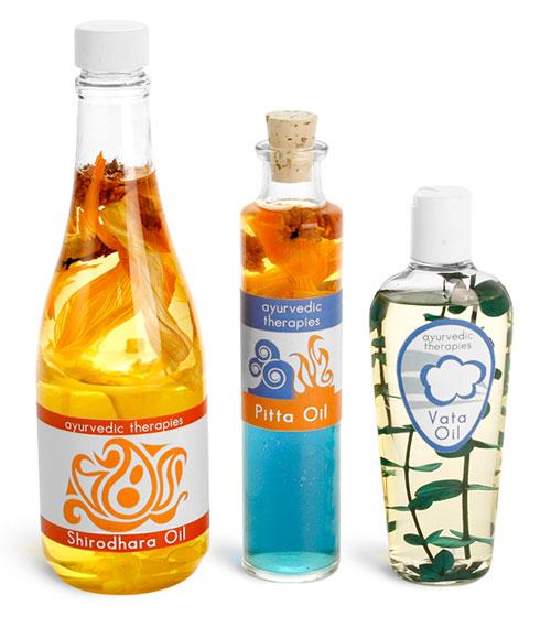 Buy Massage Oil Bottles
