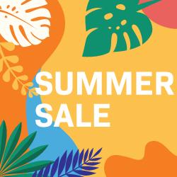 Big Summer Savings 2.0