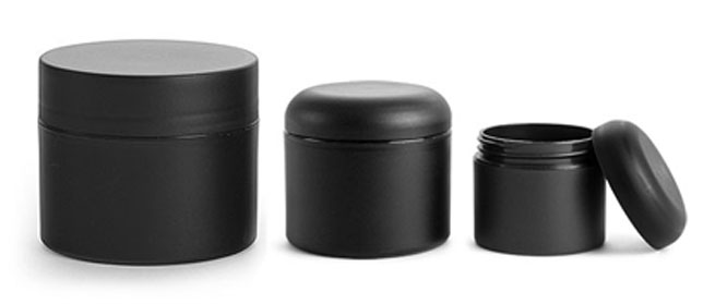 PIR Plastic Containers