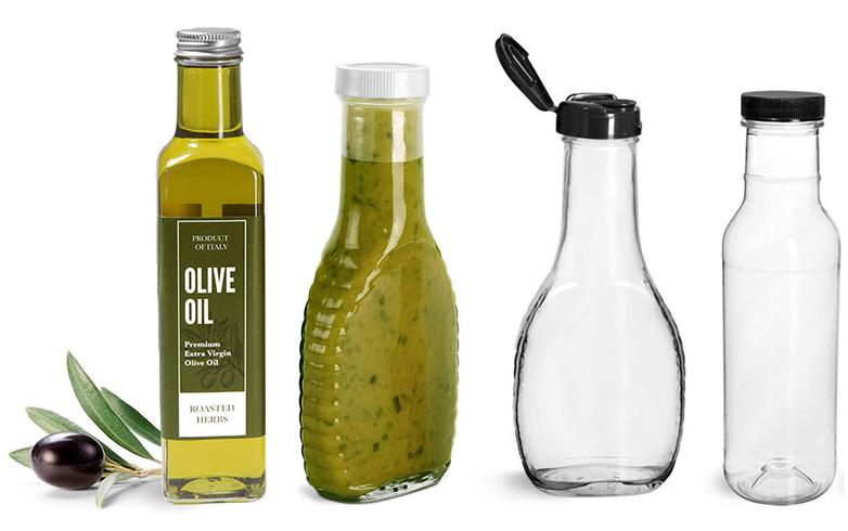 Top 5 Salad Dressing Bottles