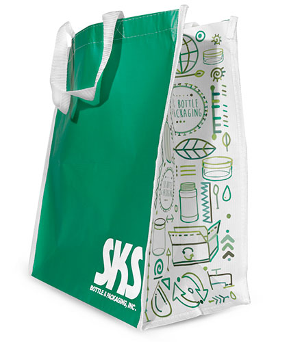 Free SKS Grocery Tote Bag!