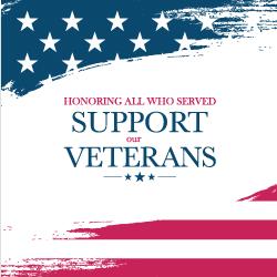 Support Veterans Promotion